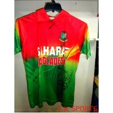 Bangladesh Jersey