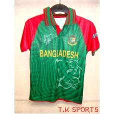 Bangladesh Jersey (original)