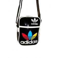Adidas bag-black/white