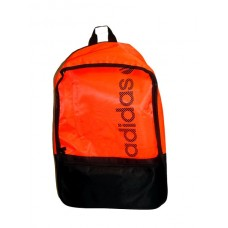 Adidas bag-orange-black