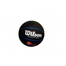 Wilson basketball-black