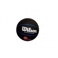 Wilson basketball-black