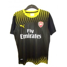 Arsenal-black- yellow