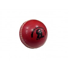 CA indoor ball-red