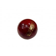 Gray-nicolls practice ball-red