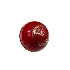 Kookaburra practice ball-red
