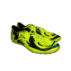 Football Boot-green/black