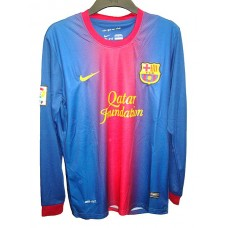Barcelona-blue/red-Full Sleeve