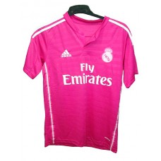 Real Madrid-pink/white-half